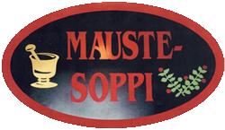 Maustesoppi
